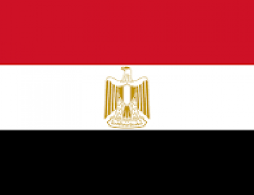 Ambasada republicii Egipt
