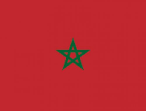 Licitații Maroc
