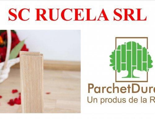 SC Rucela SRL