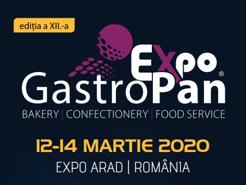 Expoziția GastroPan Arad