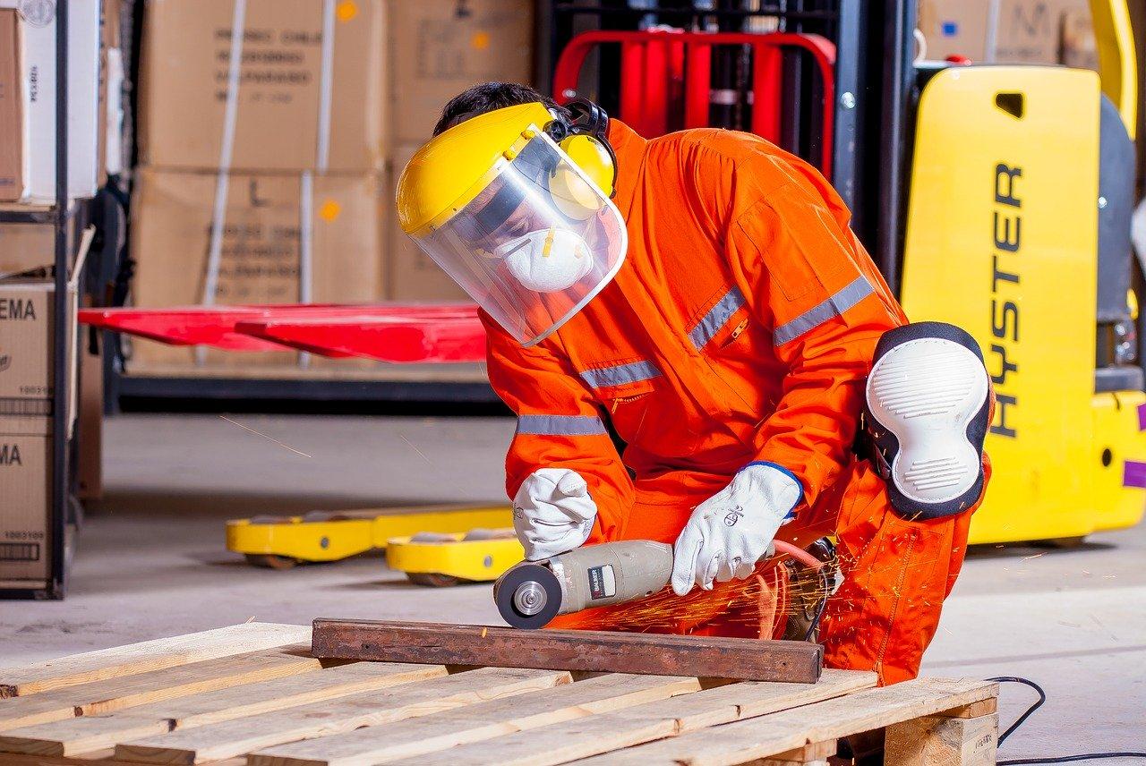 Ofertă confecții echipament de lucru