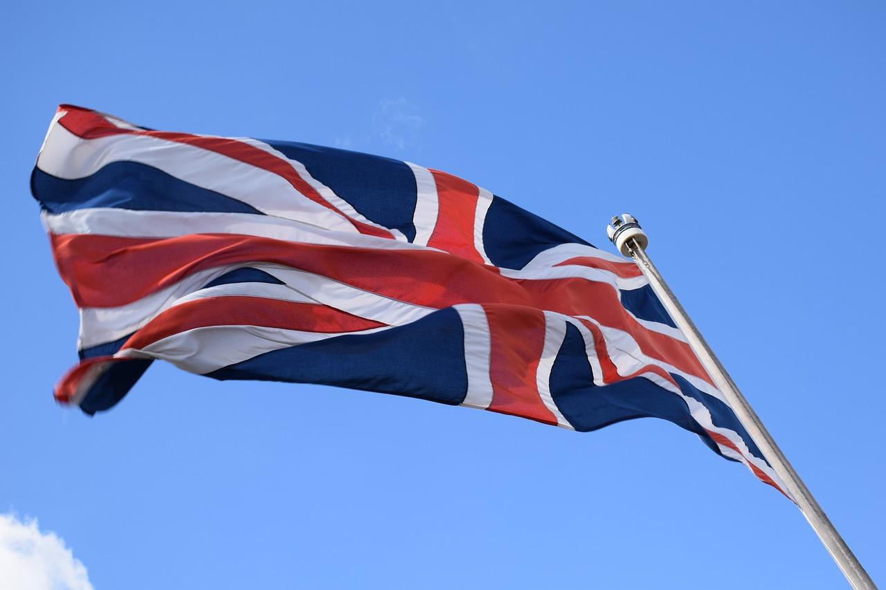 Cerere de ofertă Marea Britanie
