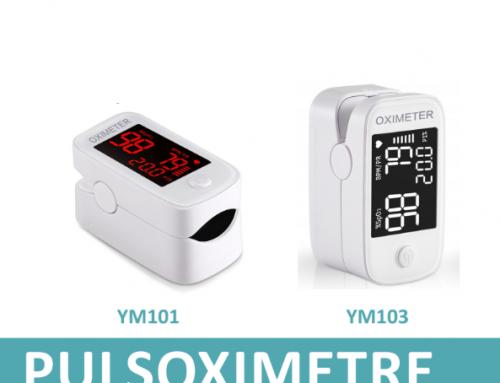 Ofertă Termometre noncontact si Pulsoximetre