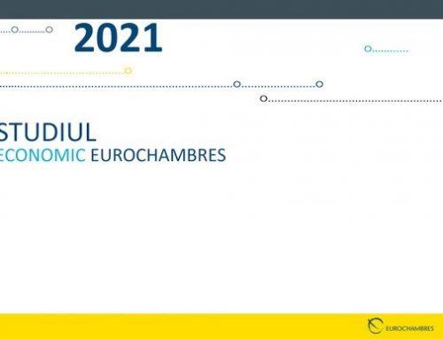 Invitație de participare la realizarea Studiului Economic EUROCHAMBRES 2021