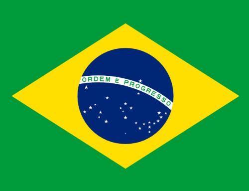 Proiect de legătură feroviară Sao Paulo/Brazilia